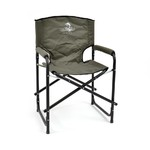 Кресло складное Кедр сталь SK-03