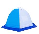 Палатка-зонт зимняя Элит 2-местная (дышащая)