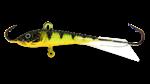 Балансир Strike Pro Strike Ice 50 с прозрачным хвостом IF-009-C26
