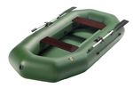 Гребная надувная лодка Таймень A-260