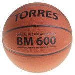 Мяч баскетбольный TORRES BM600 размер 6