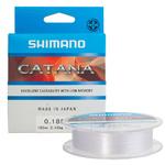 Леска монофильная Shimano Catana Spinning 100м