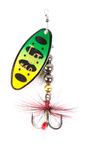 Вращающаяся блесна Lucky John Shelt Blade SB02-008