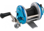 Мультипликаторная катушка Mikado MiniTroll MT 1000-03 BLUE