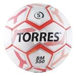 Мяч футбольный TORRES BM 300 размер 5