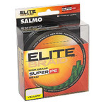 Плетеный шнур Salmo Elite Braid Yellow 91м