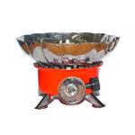 Плита портативная газовая GR-201 малая 4-010