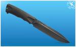 Нож Кизляр Ворон-3 разделочный