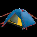 Палатка туристическая BTrace Track 2
