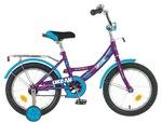 """Детский велосипед Novatrack 14"""" Urban"""